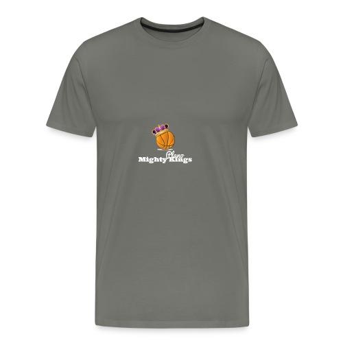 Mighty Kings 2 - Men's Premium T-Shirt