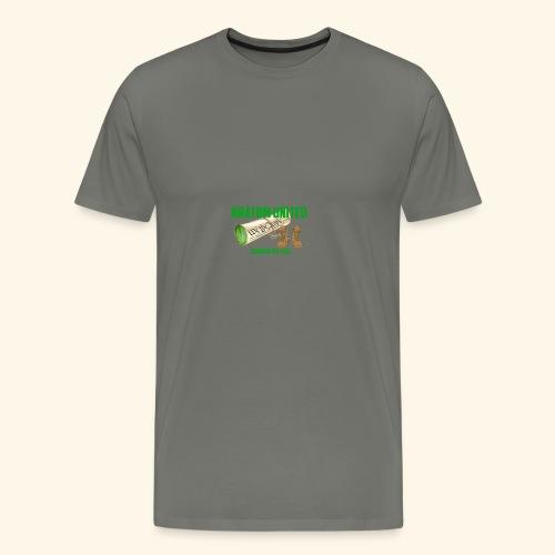 Kratom United - Men's Premium T-Shirt
