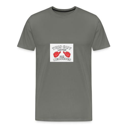 212 - Men's Premium T-Shirt