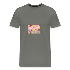 sugar rush - Men's Premium T-Shirt