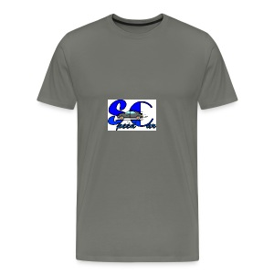 speed car 2 - Men's Premium T-Shirt