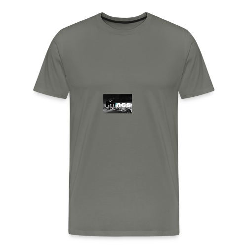 Pimcsredbul - Men's Premium T-Shirt