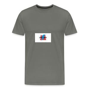 Simple Studios Prototype T-Shirt (White) - Men's Premium T-Shirt