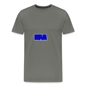 youtubebanner - Men's Premium T-Shirt
