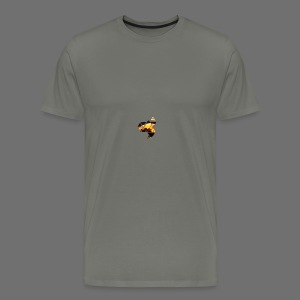 Abstract Phoenix - Men's Premium T-Shirt