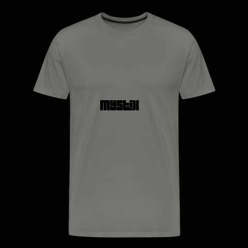 Mystix - Men's Premium T-Shirt