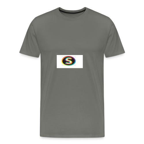 IT'S SHACK - Men's Premium T-Shirt