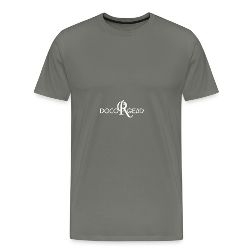 RoCo Gear - Men's Premium T-Shirt
