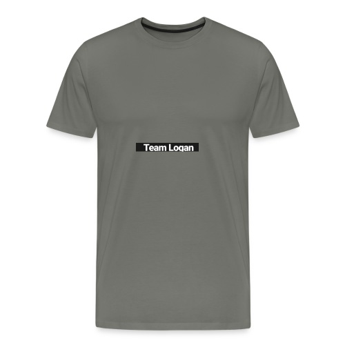 Logansmerch - Men's Premium T-Shirt