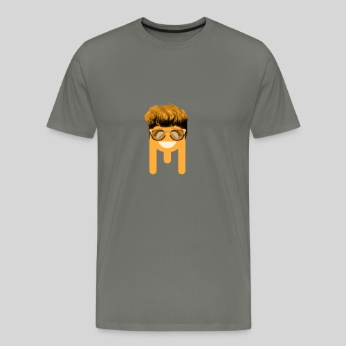 ALIENS WITH WIGS - #TeamDo - Men's Premium T-Shirt