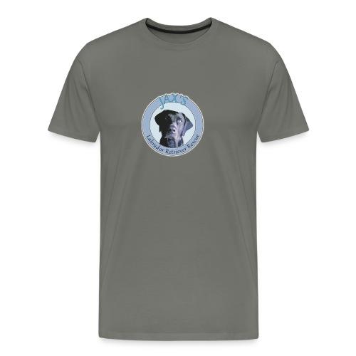 Jax's Logo - Men's Premium T-Shirt