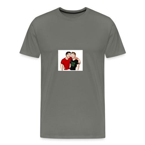 Septiplier Clothes - Men's Premium T-Shirt