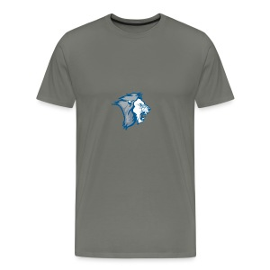 PR7Logo - Men's Premium T-Shirt