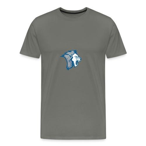 PR7Logo - Men's Premium T-Shirt
