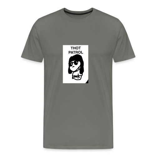 IMG 0421 - Men's Premium T-Shirt