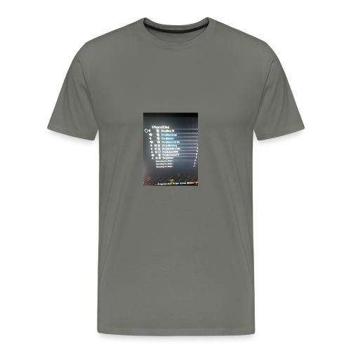 Part of the clan - Men's Premium T-Shirt