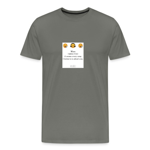 Phone Case! - Men's Premium T-Shirt