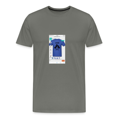 IMG_0341 - Men's Premium T-Shirt