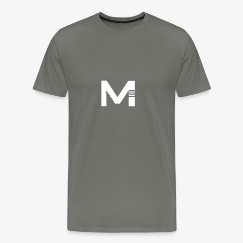 M original - Men's Premium T-Shirt