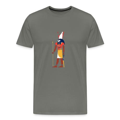 Horus Grant - Men's Premium T-Shirt