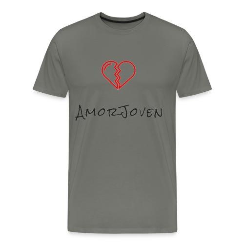 AmorJoven - Men's Premium T-Shirt