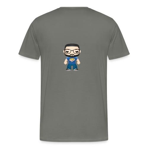new pop icon - Men's Premium T-Shirt