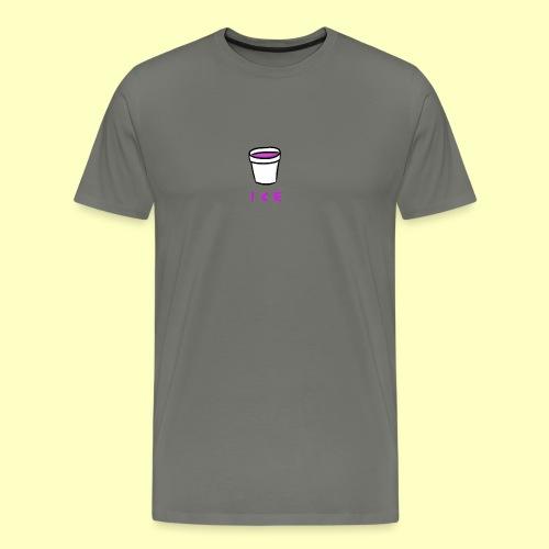 ICE - Men's Premium T-Shirt