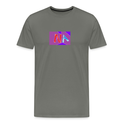 natlex merch 1 - Men's Premium T-Shirt