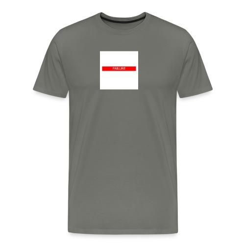 Failure Merch - Men's Premium T-Shirt
