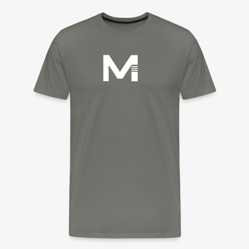 M original - Men's Premium T-Shirt