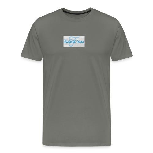 TwiiSt3D - Men's Premium T-Shirt