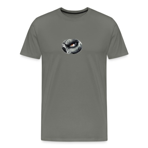 Shirt Logo - Men's Premium T-Shirt