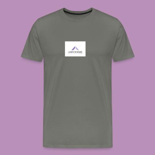Keep on bending - Men's Premium T-Shirt