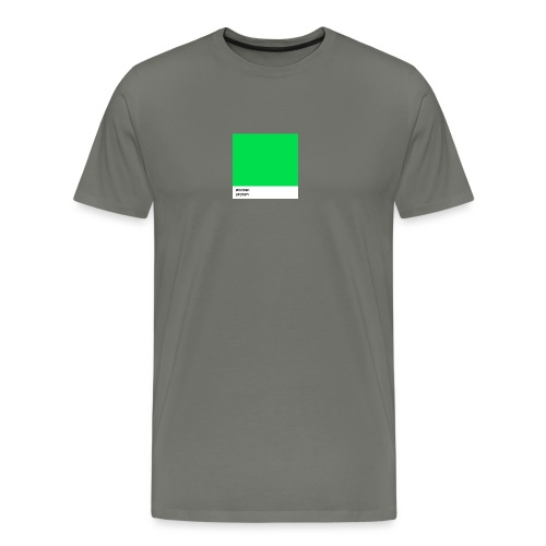spotify - Men's Premium T-Shirt