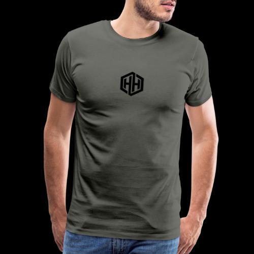 HORRORHORROR - Men's Premium T-Shirt