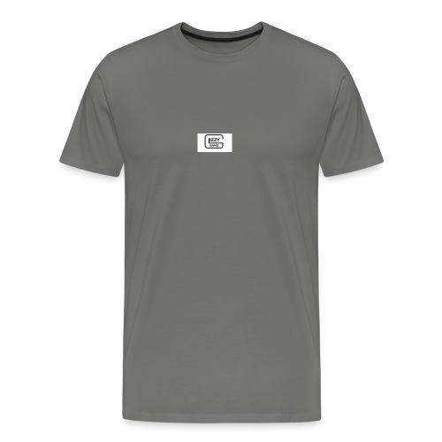 GLIZZY wear - Men's Premium T-Shirt