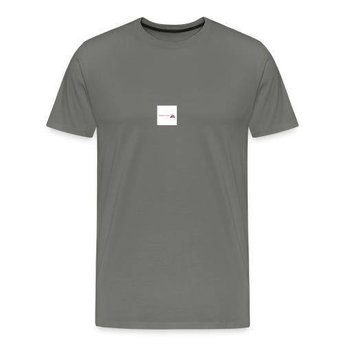 LogoSample - Men's Premium T-Shirt