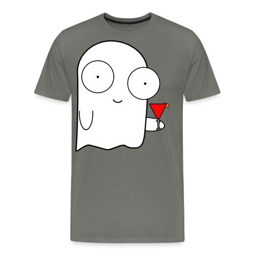 Shyly - Men's Premium T-Shirt