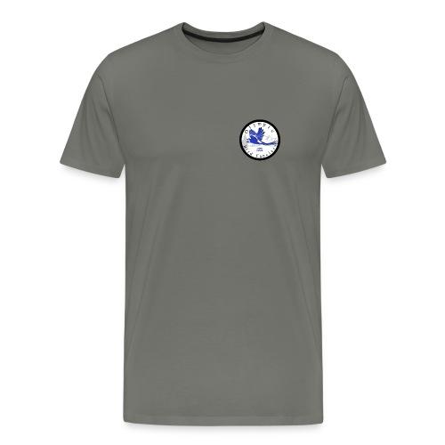 OBF Logo - Men's Premium T-Shirt