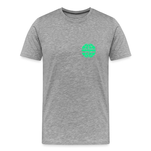 Sammysung Logo 2 png - Men's Premium T-Shirt