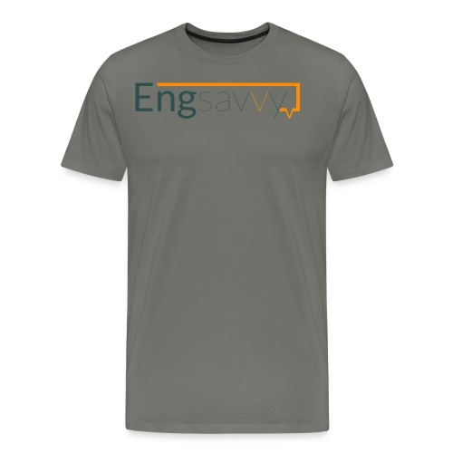 Engsavvy - Men's Premium T-Shirt