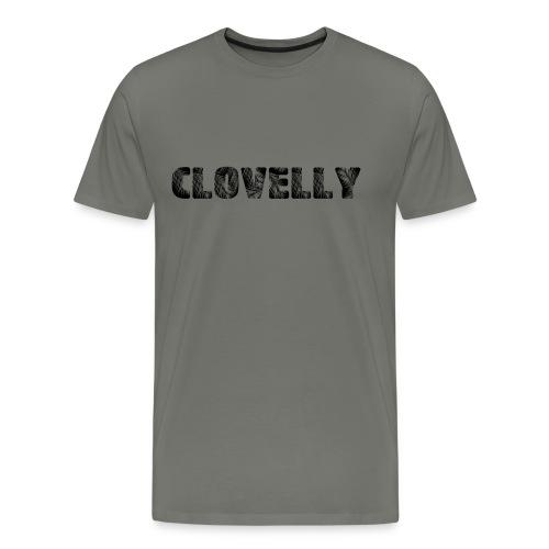 Clovelly - Men's Premium T-Shirt