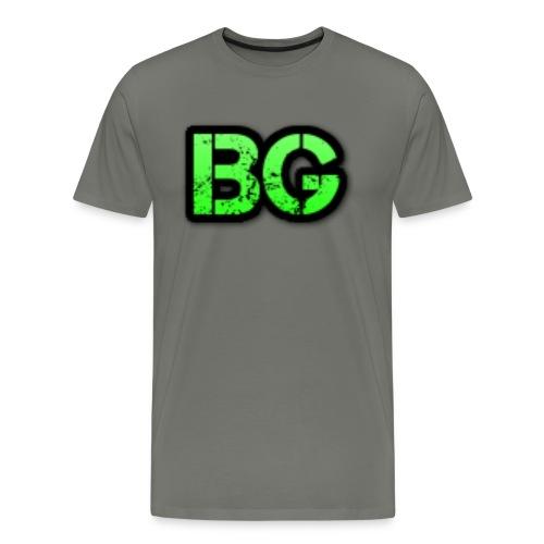 Brendan_gaming - Men's Premium T-Shirt
