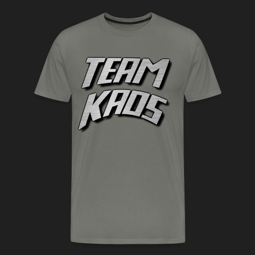 Team KAOS - Men's Premium T-Shirt
