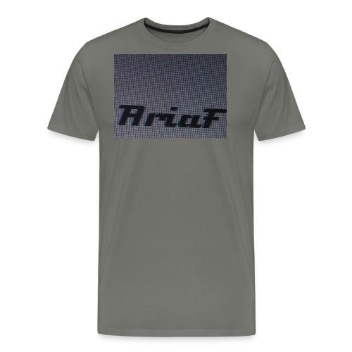 An awful shirt - Men's Premium T-Shirt