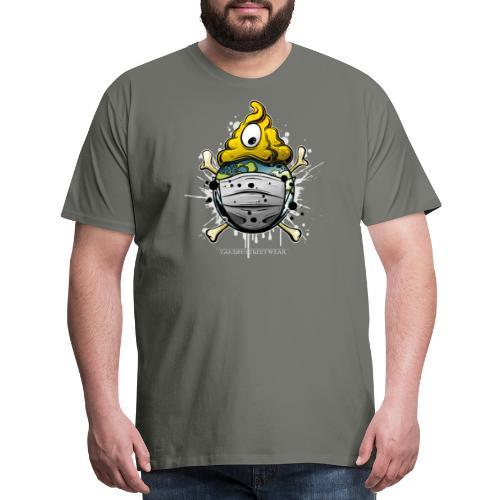 one covid nation - Men's Premium T-Shirt