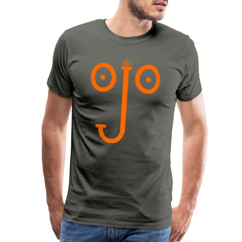 ojo - Men's Premium T-Shirt