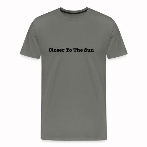 CTTS-1 - Men's Premium T-Shirt