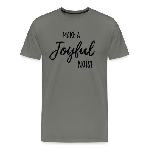joyfulnoise2 - Men's Premium T-Shirt