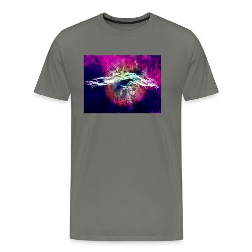 unpluggeDloop - Men's Premium T-Shirt